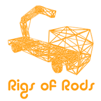 Rigs Of Rods – фото обложки игры
