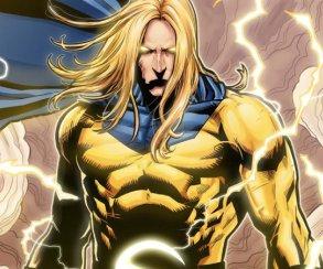 Издательство Marvel анонсировало новый комикс про своего самого сильного супергероя