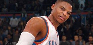 NBA Live 18. Релизный трейлер