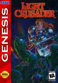Light Crusader – фото обложки игры