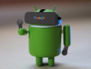 VR-игры для Android