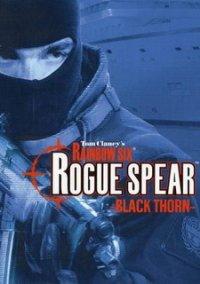 Tom Clancy's Rainbow Six: Rogue Spear - Black Thorn – фото обложки игры