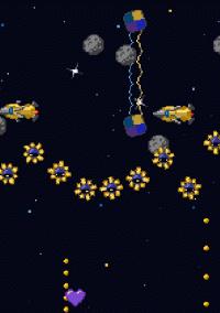 Star Crisis – фото обложки игры