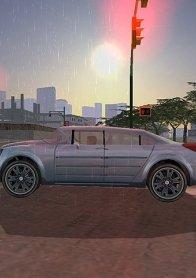 CarJacker: Hotwired and Gone