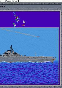 Carriers at War (1991) – фото обложки игры