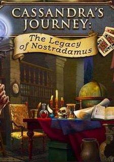 Cassandra's Journey: The Fifth Sun