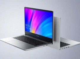 Xiaomi обновит ноутбук RedmiBook 14: новинка получит процессоры Intel Core i7 10 поколения