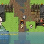 Скриншот Ash 2: Shadows – Изображение 2