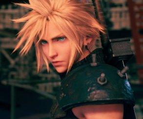 Вмарте подписчики PSPlus получат 4 игры. Среди них Final Fantasy VII Remake
