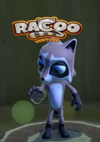 Raccoo Venture – фото обложки игры