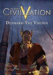 Sid Meier's Civilization V: Civilization and Scenario Pack - Denmark - The Vikings