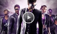 Saints Row The Third - Trailer
