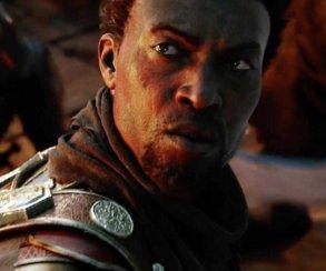 Потрясающая актерская игра против топорной анимации в трейлере DLC для Shadow of War