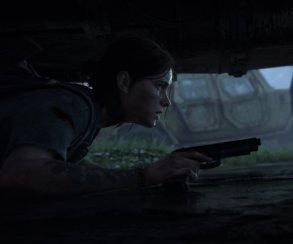 Нил Дракманн подтвердил, что Элли будет единственным играбельным персонажем The Last ofUs2