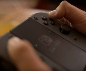 Унекоторых пользователей Nintendo Switch гнется врежиме док-станции