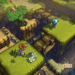 Скриншот Oceanhorn: Monster of Uncharted Seas – Изображение 4
