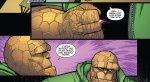 Возвращение Фантастической четверки тизерит новую свадьбу века настраницах комиксов Marvel. - Изображение 4