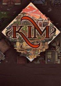 Kim – фото обложки игры
