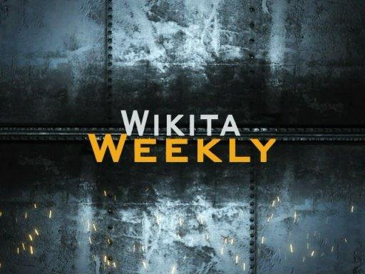 Wikita Weekly | Первый выпуск