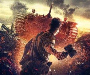 Фильм «28 Панфиловцев» вышел в продажу на дисках