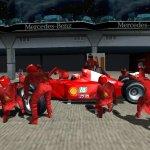 Скриншот F1 2001 – Изображение 8