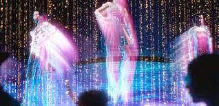 Cyberpunk 2077. Кинематографический трейлер