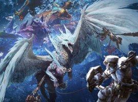 Как анимировали новое чудовище вMonster Hunter: World? Японец накостылях бросается наодеяло
