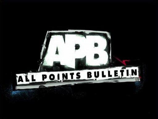 APB. Видеоинтервью