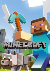 Minecraft – фото обложки игры