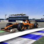 Скриншот F1 2001 – Изображение 20