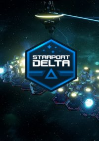 Starport Delta – фото обложки игры