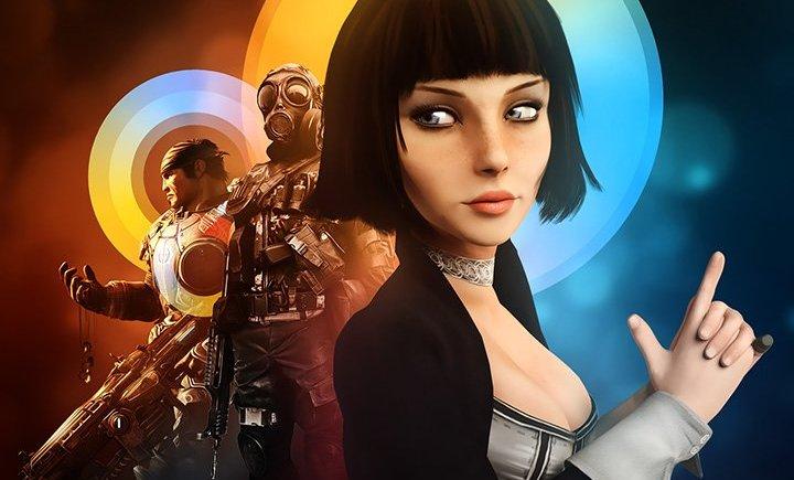 Канобувости. Gears of War, Battlefield 4, Bioshock Infinite (181-й выпуск)