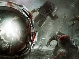Call of Duty: Black Ops III — мрачное будущее, биохакерство и зомби