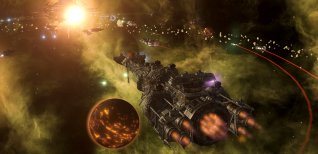 Stellaris: Apocalypse. Релизный трейлер