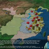Скриншот Sango: The Fall of the Han Dynasty – Изображение 5