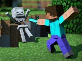 VR-версия Minecraft появилась в Oculus Store