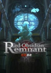 Red Obsidian Remnant – фото обложки игры