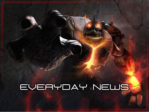 Everyday News 37'