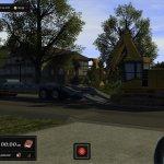 Скриншот Woodcutter Simulator 2013 – Изображение 2