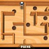 Скриншот Wooden Labyrinth 3D – Изображение 1
