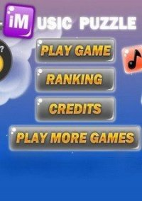 iMusic Puzzle – фото обложки игры