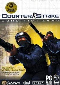Counter-Strike: Condition Zero – фото обложки игры