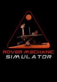Rover Mechanic Simulator – фото обложки игры