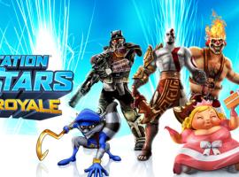 Файтинг с героями PlayStation выйдет на Vita