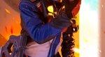 Есть еще порох в пороховницах: Ана и Солдат-76 в невероятно красочном косплее. - Изображение 4