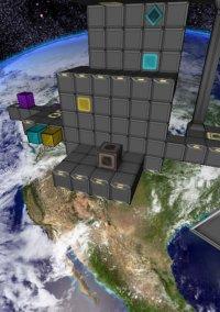 CubicWorld – фото обложки игры