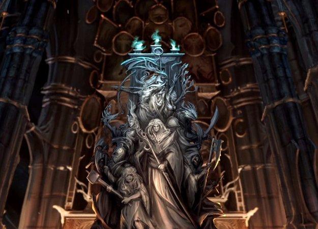 Рецензия на Divinity: Original Sin II