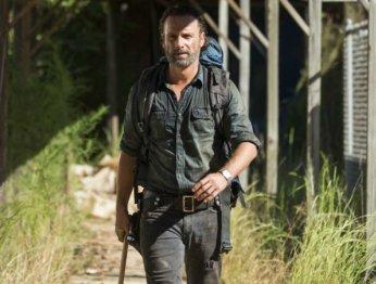 «Ходячие мертвецы» без Рика Граймса: как сериал может развиваться дальше