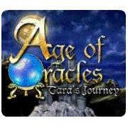 Age Of Oracles: Tara's Journey – фото обложки игры