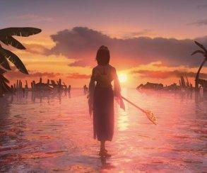 Лучшая версия Final Fantasy X появится в Steam послезавтра